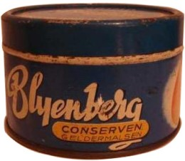 Producent - Blyenberg