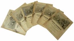 Leesboekjes [1910-1931]