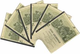 Leesboekjes [1910-1931, Uitgave voor de Christelijke school]