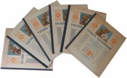 Leesboekjes [1931-1960]
