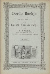 Leesboekjes