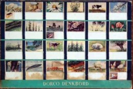 Dorco denkbord