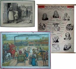 Schoolplaten België