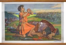 Serie - Biblischen Anschauungsbilder von Mate Mink-Born f�r Kindergottesdienst, Schule und Haus