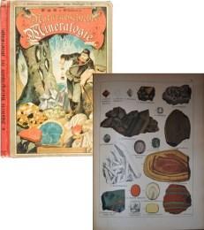 Serie - Dr. G.H. Schubert's Naturgeschichte Mineralogie (III. Abteilung, 1. Teil)