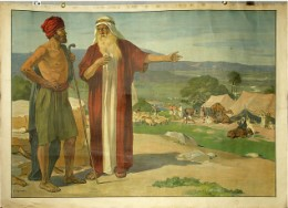 Serie - Neue biblische Wandbilder