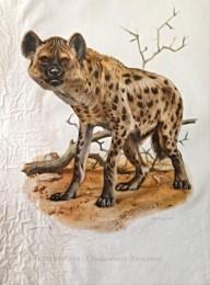 Serie - Cramers biologische wandplaten - Serie 15. Zoogdieren II (buiten Europa)
