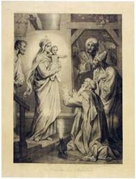 Serie - Biblische Anschauungsbilder zum Neuen Testament f�r die Schule