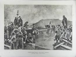 Serie - Tableaux d'Histoire et de civilisation