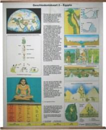 Serie - Geschiedeniswandkaarten