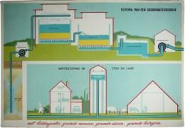 Uitgever - Waterleiding Maatschappij voor de provincie Groningen (WAPROG)