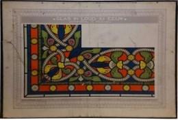 Serie - Wandplaten voor het klassikaal teekenonderwijs
