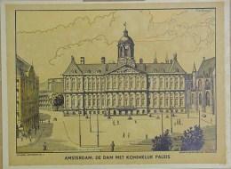 Serie - IZA - Amsterdam