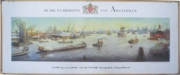 Serie - Dienst der gemeentelijke handelsinrichting Amsterdam