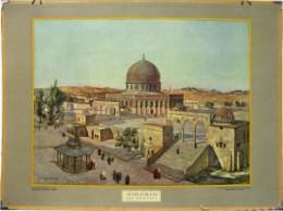 Serie - Palestina in woord en beeld