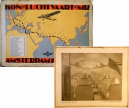 Uitgever - KLM
