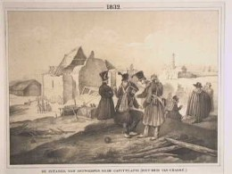 Serie - Vaderlandsche Historieplaten voor scholen en huisgezinnen