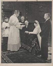 Serie - Zeven H. Sacramenten en de H.H. Wijdingen