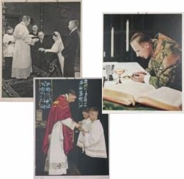 Uitgever - Pater M. van Duynhoven, Paters van de H. Geest