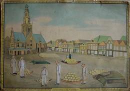 Serie - Nederlandsch Fabricaat
