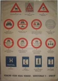 Uitgever - Verbond voor veilig verkeer