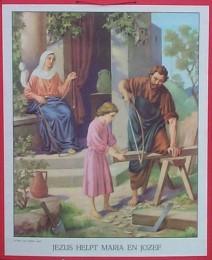 Serie - Jesus and I