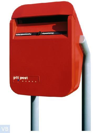 Ptt brievenbus kopen