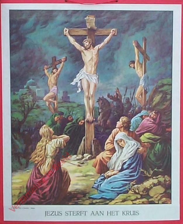 Verzameling in beeld - Serie - Jezus en ik ...