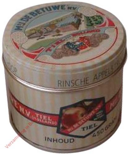 De Betuwe - Rinsche Appelstroop [450 gram]