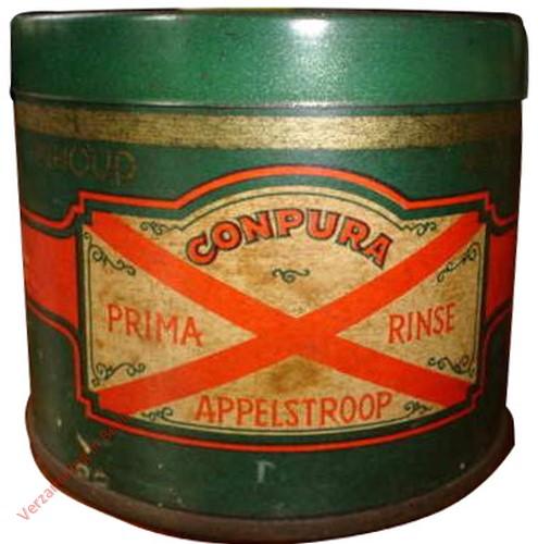 De Betuwe - Conpura Prima Rinse Appelstroop [Karton]