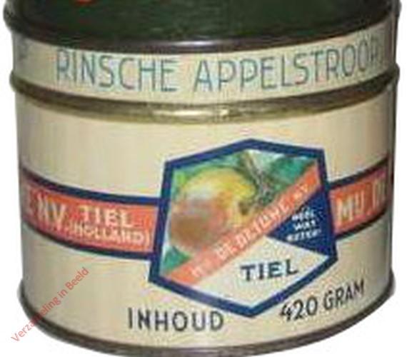 De Betuwe - Rinsche Appelstroop [420 gram]