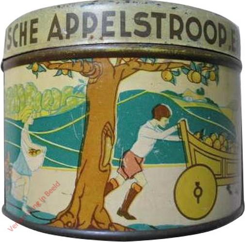 Enkabe - Rinsche Appelstroop