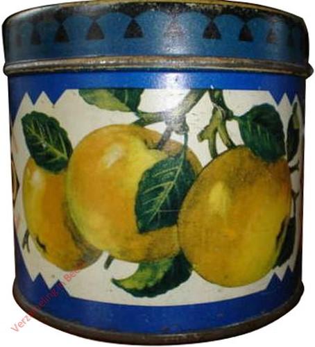 R. Nagelschmidt - Prima Rinse Appelstroop [Blauw]