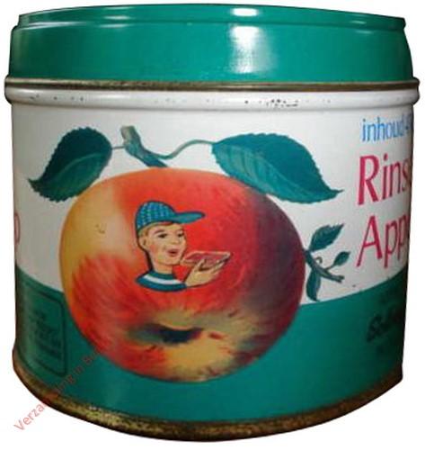 Solberg-Diederen - Rinse Appelstroop