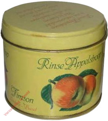 Timson - Rinse Appelstroop