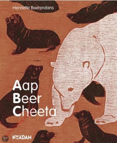 2009. aap beer cheeta [boek]