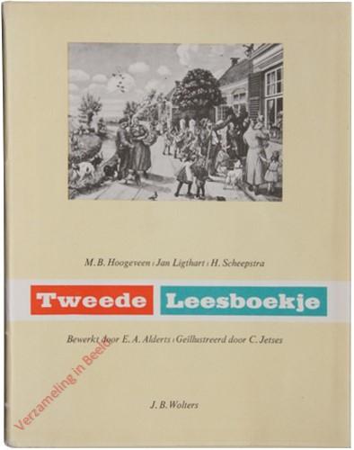 1961-1975. Tweede leesboekje