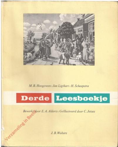 1961-1975. Derde leesboekje