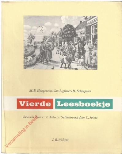 1961-1975. Vierde leesboekje