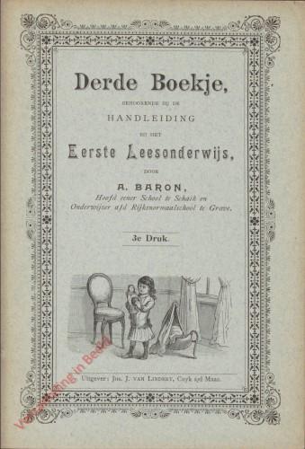 Derde Boekje (met plaatjes)