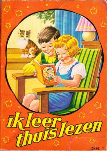 Ik leer thuis lezen