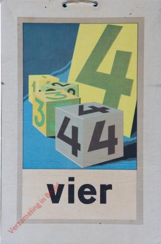 1951 [Een nieuwe wereld]. vier