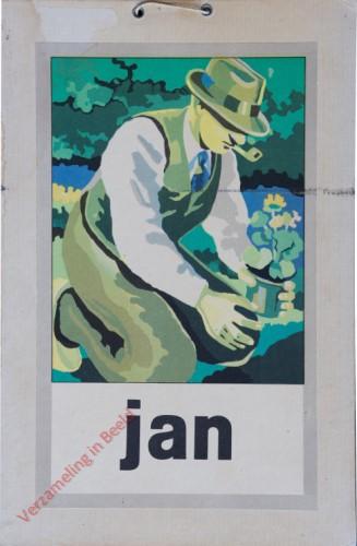 1951 [Een nieuwe wereld]. jan