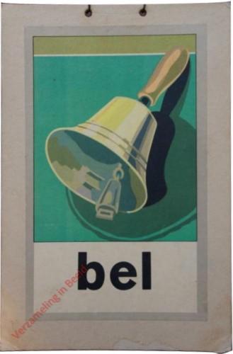 1951 [Een nieuwe wereld]. bel