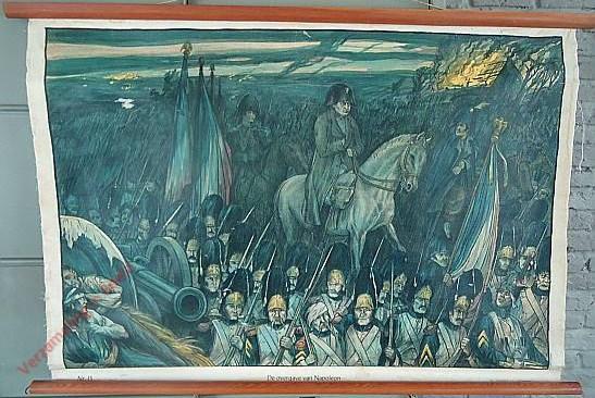 13 - De overgave van Napoleon