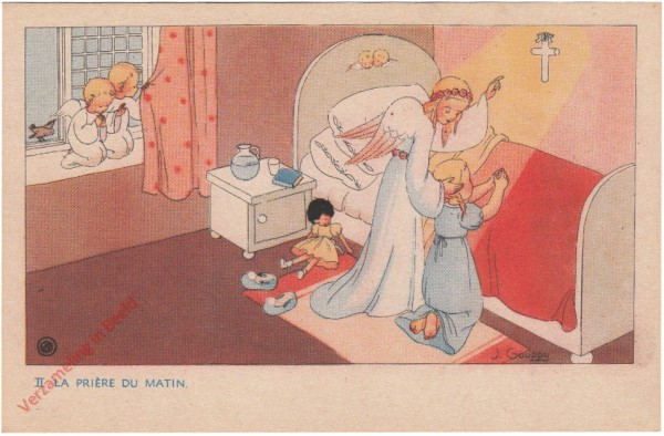 [2] 2002 - La prière du matin [Frans]