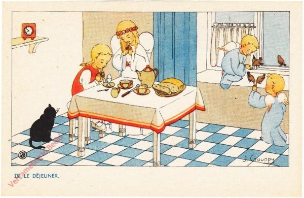 [4] 2004 - Le déjeuner [Frans]