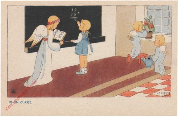 [6] 2006 - En classe [Frans]