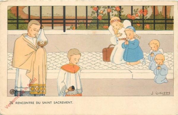 [9] 2009 - Rencontre du saint scarement [Frans]