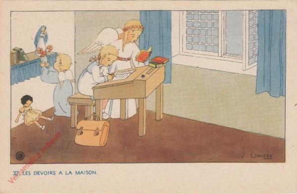 [11] 2011 - Les devoir a la maison [Frans]